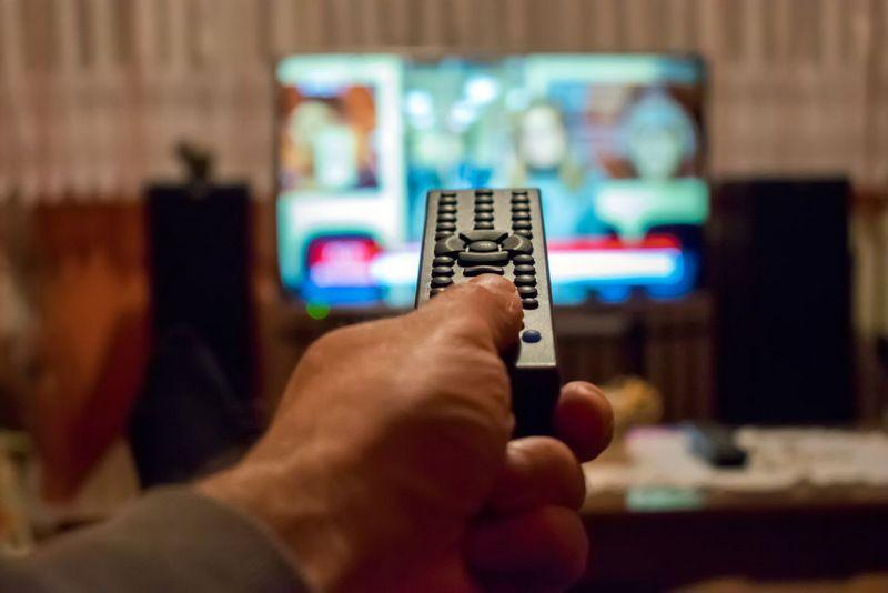 Stop watching TV News